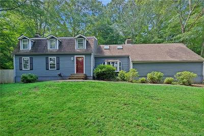 Madison Single Family Home For Sale: 48 Concord Drive