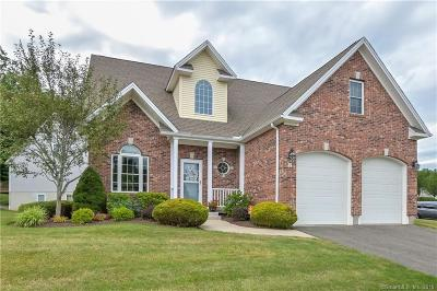 Middletown Single Family Home For Sale: 2 Sonoma Lane #2