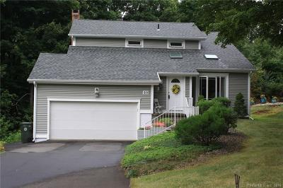 Berlin CT Single Family Home For Sale: $329,900