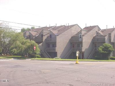 Bridgeport Condo/Townhouse For Sale: 3370 Madison Avenue #4B