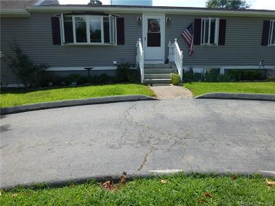 Groton Single Family Home For Sale: 23 Skyview Terrace