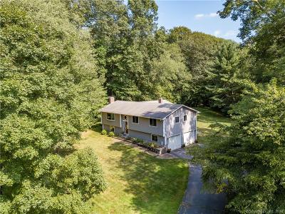 Marlborough Single Family Home For Sale: 66 South Buckboard Lane