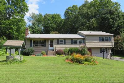 Prospect Single Family Home For Sale: 43 Woodcrest Drive