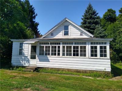 Derby Single Family Home For Sale: 33 Elm Street