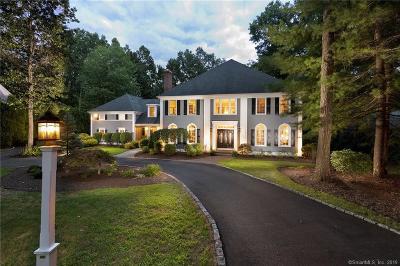 Farmington Single Family Home For Sale: 26 Pembroke Hill