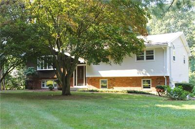 Fairfield County Single Family Home For Sale: 3 Abbey Lane