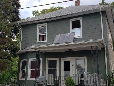 New Britain Single Family Home For Sale: 24 Woodruff Court