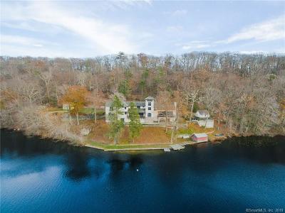 Putnam County Rental For Rent: 90 Indian Lake Road