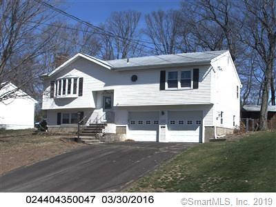 Waterbury Single Family Home For Sale: 333 Windy Drive