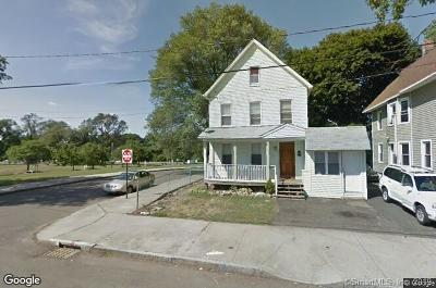 New Haven Single Family Home For Sale: 154 Porter Street