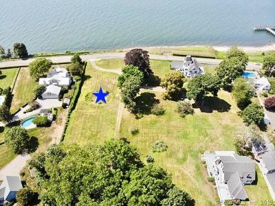 Milford CT Residential Lots & Land For Sale: $1,150,000