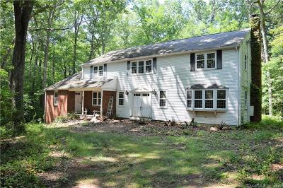 Madison Single Family Home For Sale: 69-A Sylvan Road