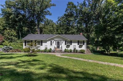 Easton Single Family Home For Sale: 82 Pond Road