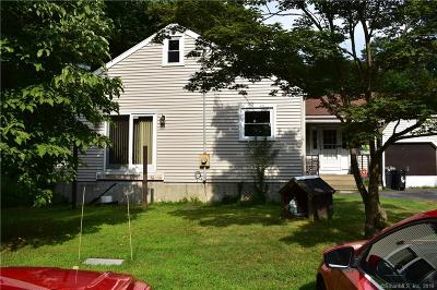 West Haven Single Family Home For Sale: 6 Lakeview Avenue
