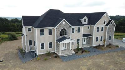 Watertown CT Single Family Home For Sale: $649,900