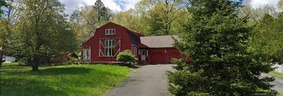 Meriden Single Family Home For Sale: 133 Eaton Avenue
