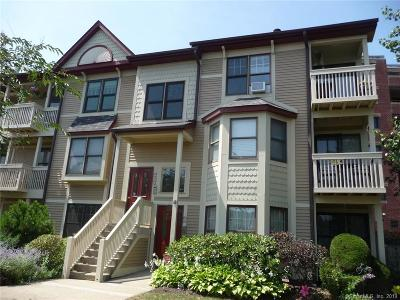 New Haven Condo/Townhouse For Sale: 154 Front Street #154