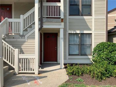 New Haven Condo/Townhouse For Sale: 15 Exchange Street #15