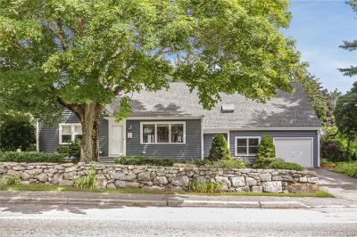 Groton CT Single Family Home For Sale: $525,000