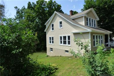 New Milford Single Family Home Coming Soon: 21 Wellsville Avenue
