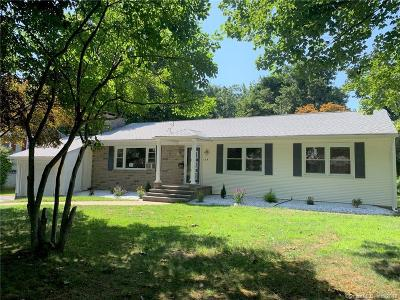 New Haven Single Family Home For Sale: 129 Tuttle Drive