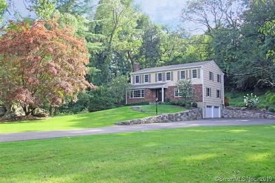 Stamford Single Family Home For Sale: 95 Malibu Road