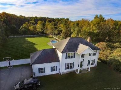 Plymouth Single Family Home For Sale: 197 Preston Road