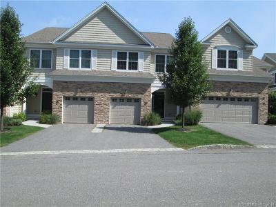 Litchfield Condo/Townhouse For Sale: 314 Hunter Drive #314