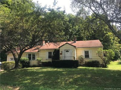 Bristol Single Family Home For Sale: 1018 Burlington Avenue
