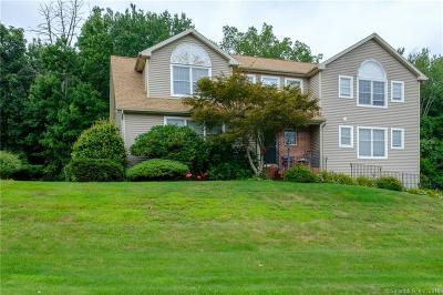 Watertown CT Single Family Home For Sale: $449,900