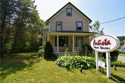 Simsbury Multi Family Home For Sale: 111 West Street