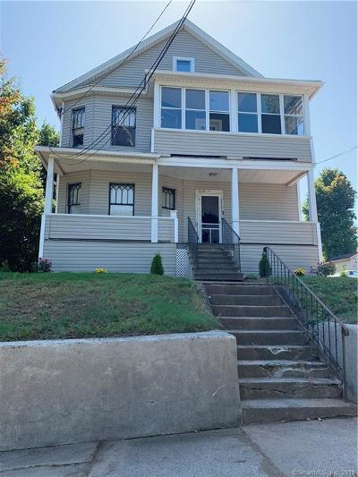 Bristol Multi Family Home For Sale: 23 Kenney Street
