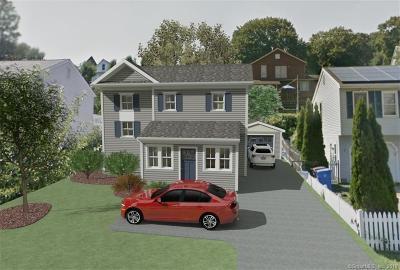 Shelton Single Family Home For Sale: 353 River Road