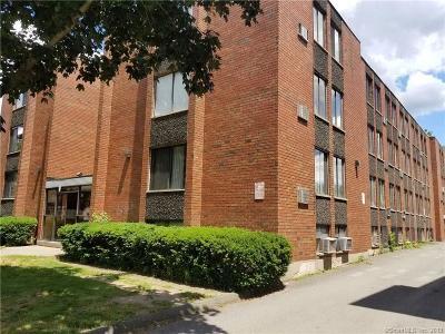 Hartford Condo/Townhouse For Sale: 356 Franklin Avenue #A9