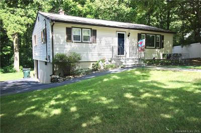 Prospect Single Family Home For Sale: 28 Williams Drive
