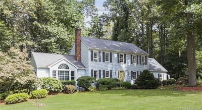 Southbury Single Family Home For Sale: 108 Forest Road