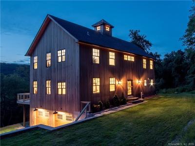 SHERMAN Single Family Home For Sale: 32 Big Trail