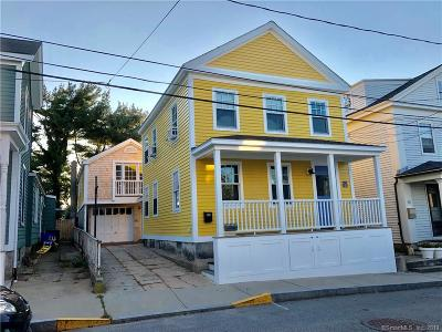 Stonington Multi Family Home For Sale: 14 School Street