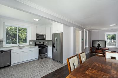 New Canaan Multi Family Home For Sale: 10 Strawberry Hill Road