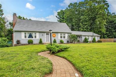 Somers Single Family Home For Sale: 68 Sunset Drive