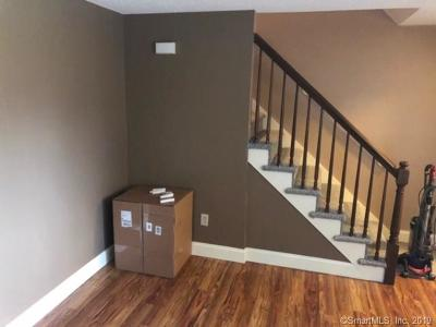 Rocky Hill Condo/Townhouse For Sale: 42 McIntosh Circle #42