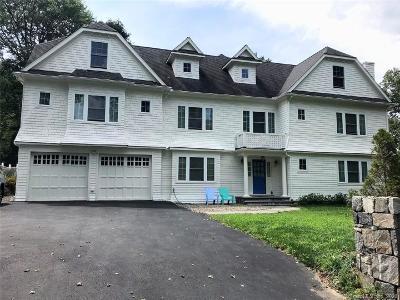 Norwalk Single Family Home For Sale: 54 Linden Street