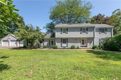 Trumbull Single Family Home For Sale: 4746 Madison Avenue