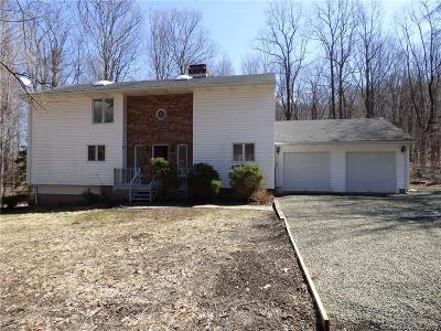 Prospect Single Family Home For Sale: 3 Rolling Ridge Court