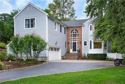 Westport Single Family Home For Sale: 10 The Mews