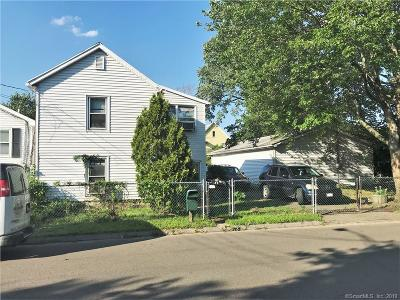 Stratford CT Single Family Home For Sale: $169,000