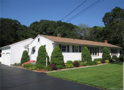 Wallingford CT Single Family Home For Sale: $389,888