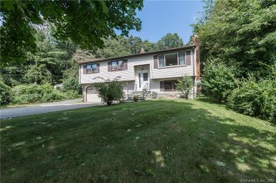 Fairfield County Single Family Home For Sale: 37 Belmont Avenue