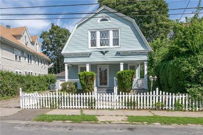 Bridgeport Single Family Home Show: 125 Livingston Place