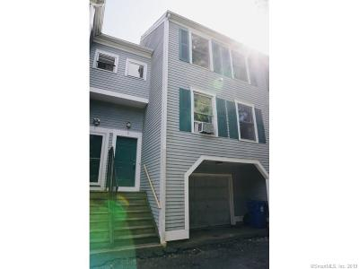 Norwalk CT Condo/Townhouse For Sale: $233,000